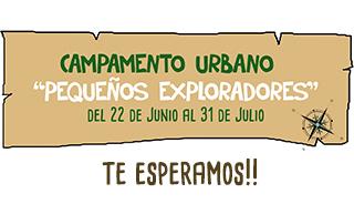 campamento urbano web
