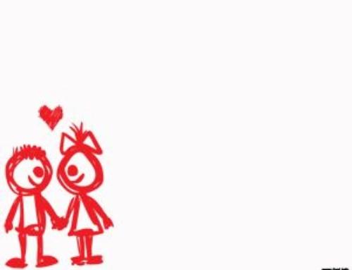 San Valentín  en Dando la nota