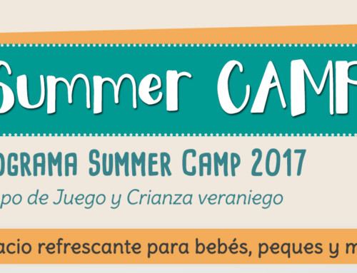 Summer Camp en Dando la nota