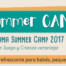 Summer camp blog