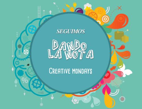 Creative Monday – Verano!