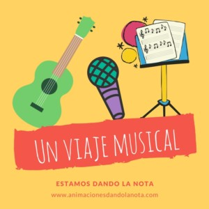 un viaje musical