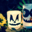 Velas Halloween 19
