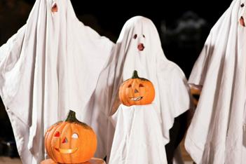fantasma halloween 2019